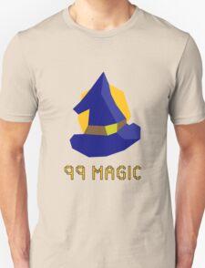 99 Magic Unisex T-Shirt