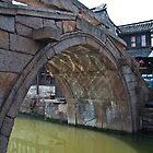 Old Bridge by Julian Fulton-Boote