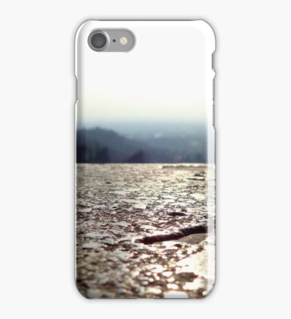 Italian Haze iPhone Case/Skin