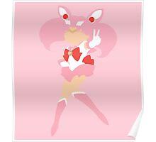 Sailor Chibi Moon Poster