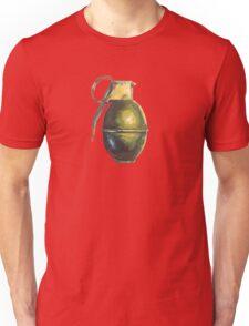 Grenade II Unisex T-Shirt