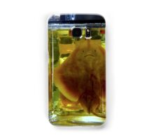 Unhappy Flatfish Samsung Galaxy Case/Skin