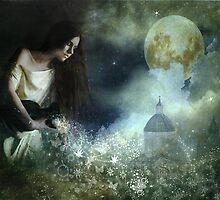 La marchande de rêve by MarieG