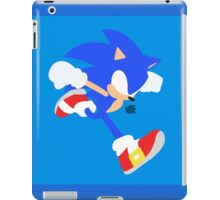 Sonic - Super Smash Bros.  iPad Case/Skin