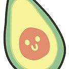 Avocado Recoloured by nushie