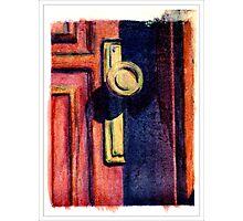 """""""Imaginary Door"""" Photographic Print"""