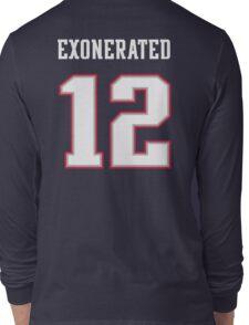 Brady Exonerated Long Sleeve T-Shirt