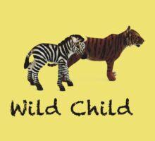 Wild Child Kids Clothes