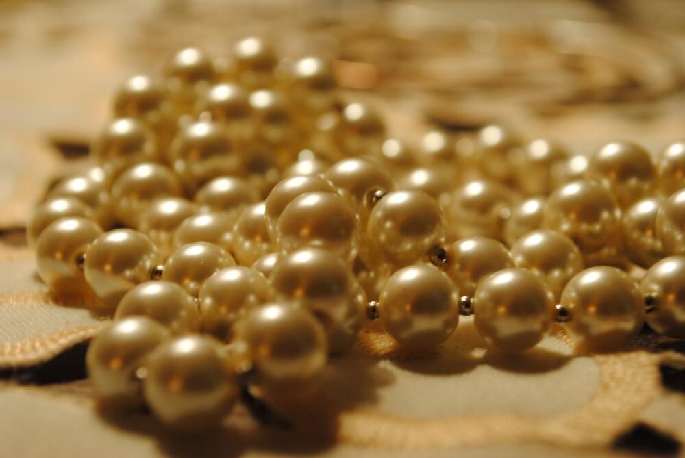 Precious Pearls by Nancy Fred