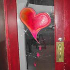STOP my bleeding Heart by DAdeSimone