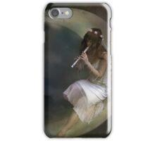 The Magic Flute iPhone Case/Skin