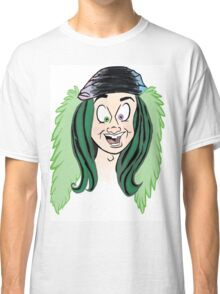 Mad as a Hare in March Classic T-Shirt