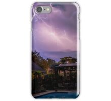 The Electric Company iPhone Case/Skin