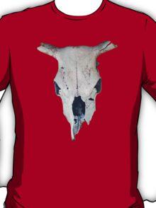 Old Cow Skull tee T-Shirt