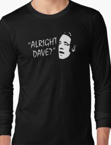 ALRIGHT DAVE T SHIRT ONLY FOOLS AND HORSES FUNNY T-Shirt