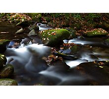 Soothing Waters Photographic Print