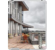 Union South Cloudy Morning iPad Case/Skin