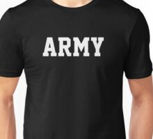 ARMY Physical Training US Military Crossfit Workout Gym PT Sleeveless Unisex T-Shirt