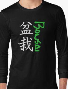 Bonsai' Long Sleeve T-Shirt