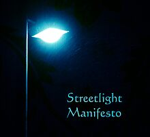 Streetlight Manifesto by Cory Bulatovich