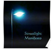 Streetlight Manifesto Poster