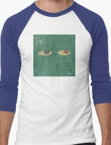 Saint Motel Voyeur Men's Baseball ¾ T-Shirt