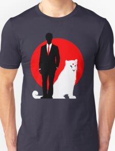 Team Rocket Men Unisex T-Shirt