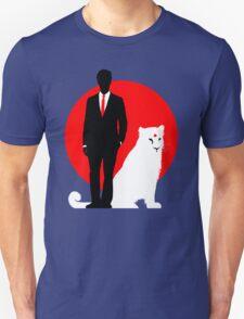 Team Rocket Men Unisex T-Shirt