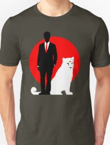 Team Rocket Men T-Shirt