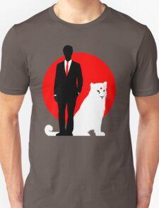 Team Rocket Men T-Shirt