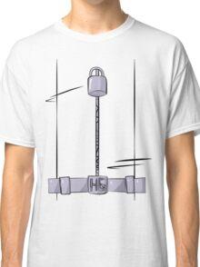 Hit Girl Frontal Classic T-Shirt
