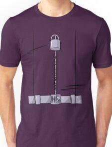 Hit Girl Frontal Unisex T-Shirt