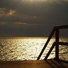 Sunset by Jevita