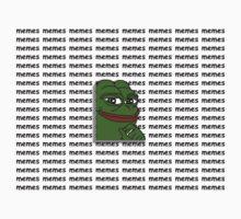 Memes - Pepe by dapokemansmasta