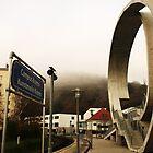 foggy friday by tguerrero