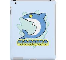 Splash Free Club - Haruka iPad Case/Skin