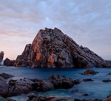 Sugarloaf Rock by Gary Wooldridge