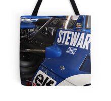 Classic Formula 1 Tote Bag