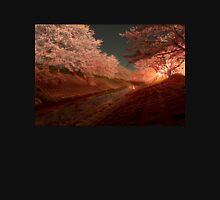 Sakura - Cherry Blossoms Unisex T-Shirt