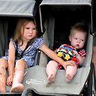 Appalachian Kids by Hank Eder