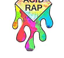 Acid Rap Acid by rosopayah