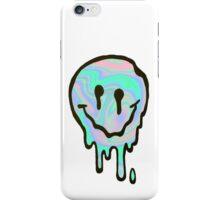 Hologram Smile iPhone Case/Skin