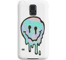 Hologram Smile Samsung Galaxy Case/Skin