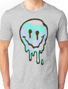 Hologram Smile Unisex T-Shirt
