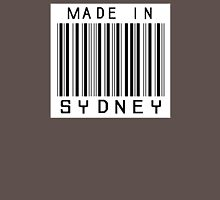 Made in Sydney Unisex T-Shirt