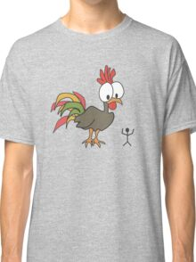 Giant Cock. Classic T-Shirt