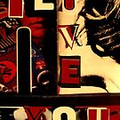 I Love You by dimitris