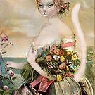 Missy Mew, by Alma  by Alma Lee