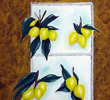Lemone' by Terry Ratterman by CoastalCarolina