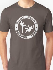 GOOD NIGHT Unisex T-Shirt